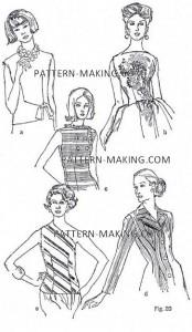 Asymmetric Designs-3