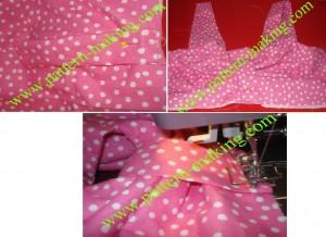 Bra Strap Dress-7