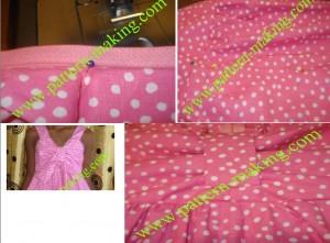 Bra Strap Dress-9