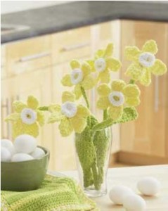 Daffodils Bouquet-1