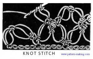 Fancy Crochet Stitches-11