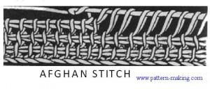 Fancy Crochet Stitches-13