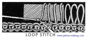 Fancy Crochet Stitches-14