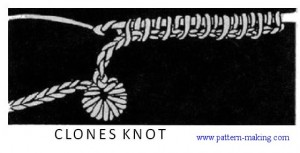 Fancy Crochet Stitches-16