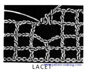 Fancy Crochet Stitches-6