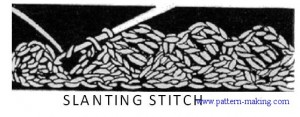 Fancy Crochet Stitches-9