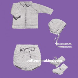 First Size Layette-1