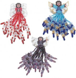 Fringed Fairies and Angels-1