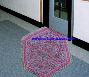 Hallway rug-1