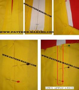 How To Sew Zipper-2