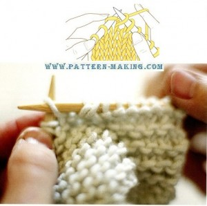 Knitting Basics-2