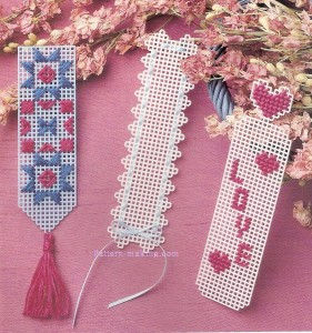Pretty Bookmarks-1
