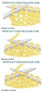 Shaping and Decreasing-1