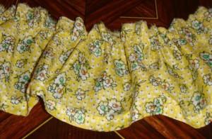 bloomers-ruffles
