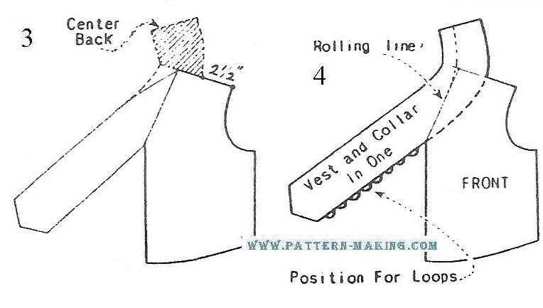 collar vest-5