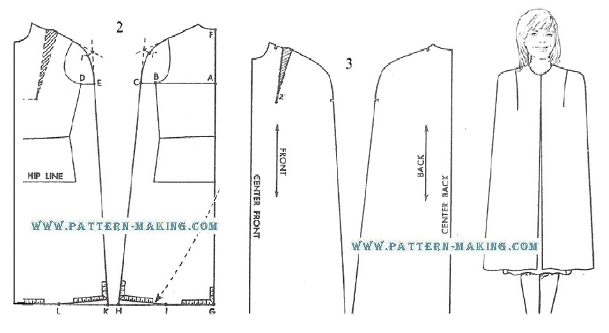 Drafting Hood | Pattern-Making.com