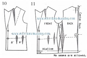 jacket notch collar-4